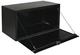 Plastic Truck Bed Tool Box, Contico Truck Box | Trucks Accessories ...