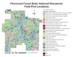 the geology of the colorado springs natural attractions location