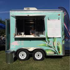 100 Food Trucks For Sale Miami Yoko Matcha Roaming Hunger