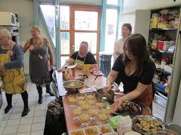 atelier cuisine centre social atelier cuisine au centre social la marliére à tourcoing album