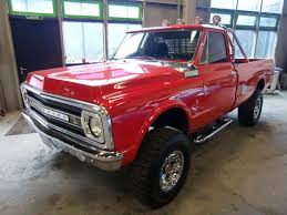 1970 Chevrolet C10 K20 4x4 Oldtimer For Sale-EN 1970 Chevrolet C10 Cst10 Matt Garrett Junkyard Find The Truth About Cars For Sale 2036731 Hemmings Motor News Pickup Truck Youtube Hot Rod Network Leaded Gas Classics Street 2016 Goodguys Nashville Nationals To 1972 Sale On Classiccarscom Gateway Classic 645dfw Panel Delivery W287 Indy 2012 Chevy Of The Year Late Finalist