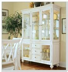 White Dining Room Cabinet Storage Amazing Cabinets And Awesome