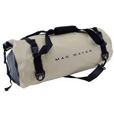 Mad Water Classic Roll Top Waterproof Duffel Bag M B&H