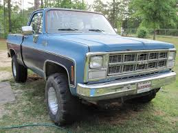 What Does A 1980 Gmc Grille Look Like | GM Square Body - 1973 ... Old Parked Cars Vancouver Gmc Double Shot 1966 Pickup 1973 Chevrolet K5 Blazer Wikipedia 731988 Chevygmc Truck Flickr And Truck Brochures Light Duty Sierra Questions Driveshafts 79 Cargurus How Does One Value A 1977 Grande Camper Special 2wd 34 Ton Original Paint All Of 7387 Chevy Edition Trucks Part I Build 731987 Chevygmc Front Shackle Mounts Youtube Jimmy Wheels Us Pinterest Jeeps Amazoncom Vintage Air Gen Iv Surefit Complete System Kit