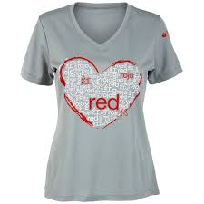 american heart apparel