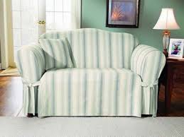 Sofa Slip Covers Uk by Striped Sofa Covers Uk Brokeasshome Com