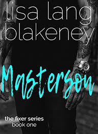 Masterson Fixer Series Book 1 On Kindle