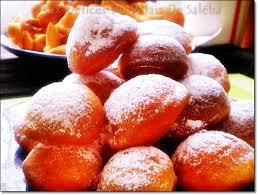 bugnes beignets de carnaval inratables aux delices du palais