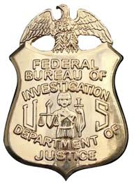 federal bureau of justice ไฟล badge of a federal bureau of investigation special png