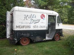 Vintage Milk Delivery Truck | Lost Toronto Muscle Car Ranch Like No Other Place On Earth Classic Antique Walker Electric Truck Wikipedia Vintage Food Trucks Cversion And Restoration These 11 Have Skyrocketed In Value Dare I Say The Pword 1951 Divco Milk 1950 Chevrolet 3100 Panel Delivery For Sale350automaticvery Float Ice Cream Pages Heartland Pickups Sold For Sale 1948 Mini Metro Delivery Van For On Classiccarscom
