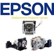 philips elplp75 replacement bulb for epson eb 1960 projector l
