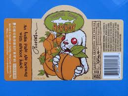 Dogfish Head Pumpkin Ale Calories by Daily Beer Review 2014