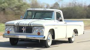 Historic Dodge Trucks - YouTube Classic Trucks Revealed 1963 Dodge Power Wagon The Fast Lane Truck Truck Lineup Pinterest Trucks Biggest D100 Cummins Cversion Youtube Hemmings Find Of The Day D500 Daily W200 Quickcarshots Hd Car Shipping Rates Services Pickup Dart Streetlegal Factory Experimental Replica Hot Ram Rebel Trx Concept Tempe Other Pickups Town Dealer