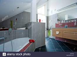 badezimmer interior high resolution stock photography and
