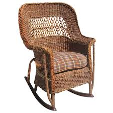 Early 20th Century Rocking Chairs - 59 For Sale At 1stdibs