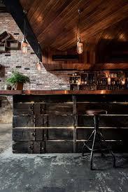 Best 25 Rustic bars ideas on Pinterest