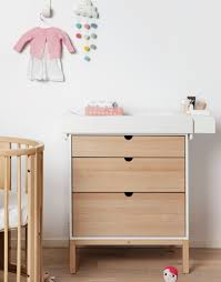 Baby Changer Dresser Australia by Stokke Nursery News Autumn 2017
