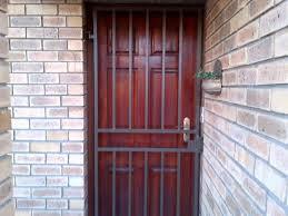 Sliding Patio Door Security Bar Uk by Door Security Bars Improve Security Levels We Bring Ideas