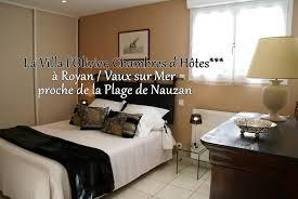 chambre d hotes royan chambre d hôtes villa l olivier vaux sur mer tarifs 2018