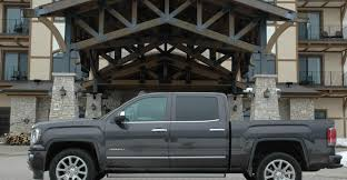 2016 GMC Sierra Denali | High Tech Suspension Real Game Changer ... New 2019 Gmc Sierra 1500 Denali 4d Crew Cab In Delaware T19139 Luxury Vehicles Trucks And Suvs 2018 4x4 Truck For Sale In Pauls Valley Ok Pictures 2016 The Light Duty Heavy Pickup For Sale San Antonio Delray Beach First Drive Wheelsca Raises The Bar Premium Preowned 2017 Louisville 2500hd Diesel 7 Things To Know Gms New Trucks Are Trickling Consumers Selling Fast