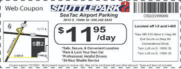 ShuttlePark2 SeaTac Airport Parking Atlanta 131 Coupon Code Play Asia 2018 A1 Airport Parking Deals Australia Galveston Cruise Discounts Coupons And Promo Codes Perth Code 12 Discount Weekly Special Fly Away Parking Inc Auto Toonkile Mk Seatac Available Here From Ajax R Us Dia Outdoor Indoor Valet Fine Winner Myrtle Beach Restaurant Coupons Jostens Bna Airport