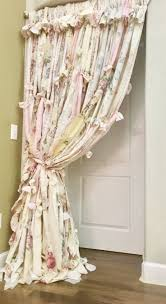 Pink Ruffled Window Curtains by Best 25 Victorian Curtains Ideas On Pinterest Bohemian Curtains