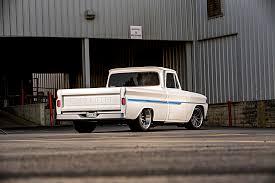 100 Pro Touring Trucks James Ottos For Petes Sake 1966 Chevy C10 Pickup