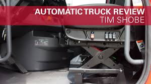 Automatic Transmission Driver Review - Tim Shobe - YouTube Dicated Trucking Jobs At Crete Carrier Youtube Companies That Hire Inexperienced Truck Drivers Nfi Cherry Hill Nj Company Review Tcw Home Facebook Top 5 Largest In The Us Find Driving W Hiring 2018 Intertional Lt And Tour Freightliner Scadia Review An Tour Story Equipment Knoxville Tennessee Heartland Express Crete Shaffer Salt Lake City Terminal The Waggoners Billings Mt