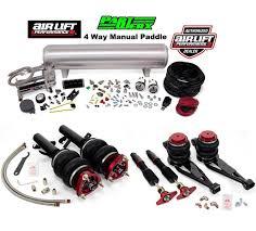 100 Air Ride Suspension Kits For Trucks D Focus MK3 ST 250 Lift 4 Way Manual Management