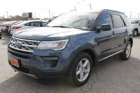 New 2018 Ford Explorer XLT $28,499.00 - VIN: 1FM5K7D80JGB99516 ... New 2019 Ford Explorer Xlt 4152000 Vin 1fm5k7d87kga51493 Super Duty F250 Crew Cab 675 Box King Ranch 2018 F150 Supercrew 55 4399900 Cars Buda Tx Austin Truck City Supercab 65 4249900 4699900 3649900 1fm5k7d84kga08049 Eddie And Were An Absolute Pleasure To Work With I 8 Xl 4043000