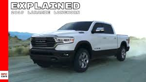 2019 Ram 1500 Laramie Longhorn Explained - YouTube The Luxurious New 2016 Dodge Ram Longhorn Limited For Sale Sherman 2014 Ram 3500 Hd Laramie First Test Truck Trend Brand Unveils Edition Speeddoctornet 2013 1500 44 Mammas Let Your Babies Grow Up Elevated Photo Image Gallery 2018 2500 4x4 In Pauls Valley Ok 2015 Ecodiesel You Can Have Power And Heavy Duty Camping In The Preowned 4wd Crew Cab 1405 2019 Caught Wild 5th Gen Rams 2017 Exterior Color Option Used Rwd