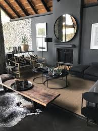 100 Modern Home Ideas Dark Home Ideas With Natural Light Dark Walls Wooden Table