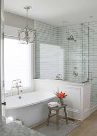 80 Best Farmhouse Tile Shower Ideas Remodel (77   Bathroom ... How To Install Tile In A Bathroom Shower Howtos Diy Best Ideas Better Homes Gardens Rooms For Small Spaces Enclosures Offset Classy Bathroom Showers Steam Free And Shower Ideas Showerdome Bath Stall Designs Stand Up Remodel Walk In 15 Amazing Jessica Paster 12 Clever Modern Designbump Tiles Design With Only 78 Lovely Room Help You Plan The Best Space