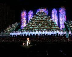 Ever Hear A Holiday Tree Sing You Can In Downtown Portland Singing Christmas
