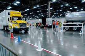 100 One Day Truck Rental One Of The 81st Annual National Driving Championships And