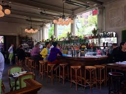 The Breslin Bar And Grill by The Pavilion Union Square