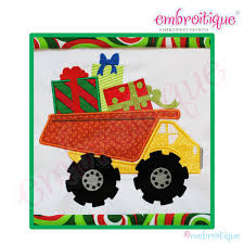 Embroitique Dump Truck With Gifts Applique - Small Blaze Truck Cartoon Monster Applique Design Fire Blaze And The Monster Machines More Details Embroidery Designs Pinterest Easter Sofontsy Monogramming Studio By Atlantic Embroidery Worksappliqu Grave Amazoncom 4wd Off Road Car Model Diecast Kid Baby 10 Set Trucks Machine Full Boy Instant Download 34 Etsy