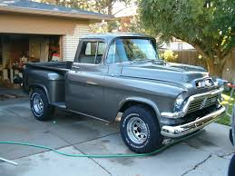 1957 Chevy Truck For Sale In Texas | GreatTrucksOnline