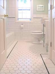 tiles hexagonal tile floor images installing hexagon tile