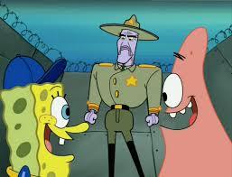 That Sinking Feeling Spongebob Full Episode by The Inmates Of Summer Encyclopedia Spongebobia Fandom Powered