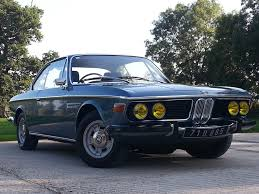 Used BMW UNLISTED CS 3 0 THIS IS A FANTASTIC UNRESTORED BELIEVED