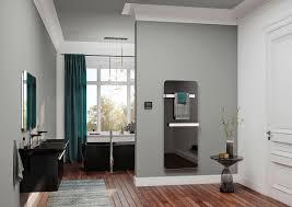 heizen mit infrarot im badezimmer 6 vor und nachteile