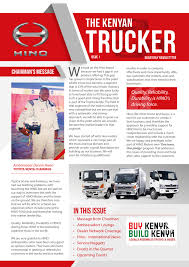 Hino Trucks In Kenya - Buy Hino Buses And Trucks
