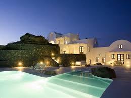 100 Aenaon Villas Santorini Apartments Greece