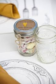 Cute Mason Jar Wedding Favor Ideasthis One Is Love Sweet And