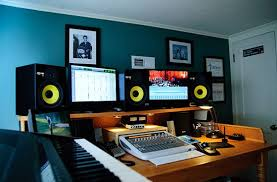 Home Recording Studio Setup Ideas Pretentious 151