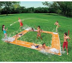 Garden Water Slide Outdoor Beach Baseball Play Water Game Toy ... 25 Unique Water Tables Ideas On Pinterest Toddler Water Table Best Toys For Toddlers Toys Model Ideas 15 Ridiculous Summer Youd Have To Be Stupid Rich But Other Sand And 11745 Aqua Golf Floating Putting Green 10 Best Outdoor Toddlers To Fun In The Sun The Top Blogs Backyard 2017 Ages 8u002b Kids Dog Park Plyground Jumping Outdoor Cool Game Baby Kids Large 54 Splash Play Inflatable Slide Birthday Party Pictures On Fascating Sports R Us Australia Join