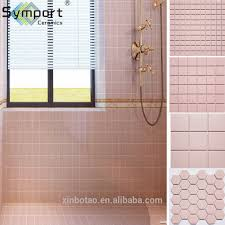bad rosa porzellan keramik mosaik boden und wandfliesen rosa fliesen buy rosa fliesen rosa fliesen rosa fliesen product on alibaba