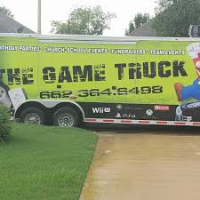 99 Game Truck Party Video Laser Tag Birthday Parties In Alabama