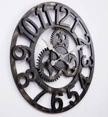 Top 17 Big Wall Clock Designs